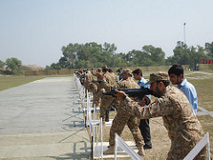 Defence Day - Gujranwala Cantt (03/10/2015)